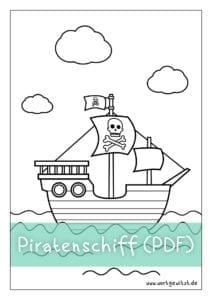 Download Piratenschiff als PDF