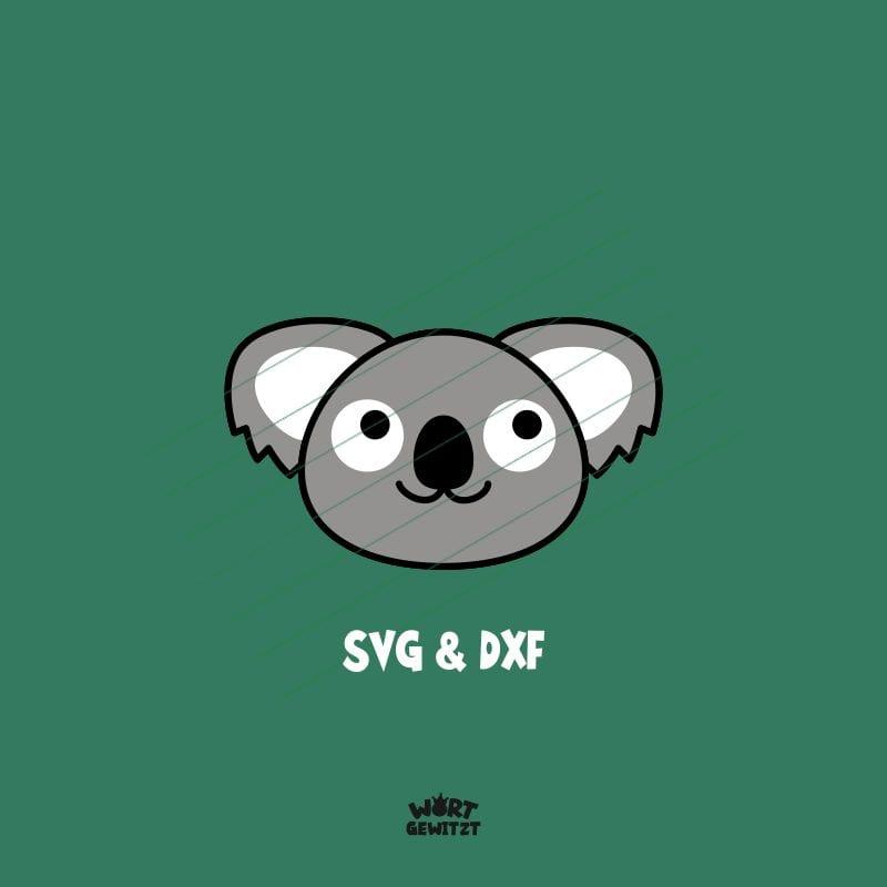 Plotterdatei Koala