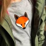 Plotterdatei Fuchs Beispielbild