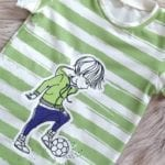 Coole Jungs Fußballer