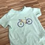 Plotterdatei Gravel Bike Beispiel 1